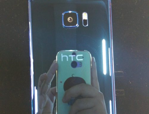 HTC UU 簡略開箱以及簡略心得 (圖少,簡略)