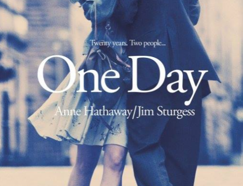 [心得報告] 真愛挑日子 One Day  : 人生中有沒有那一天,平淡無奇卻意義非凡的一天